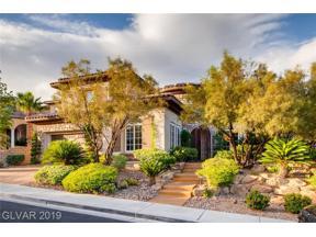 Property for sale at 12250 La Prada Place, Las Vegas,  Nevada 89138