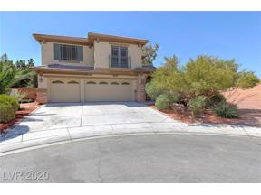 Property for sale at 3005 Winter Sunset Avenue, North Las Vegas,  Nevada 89081