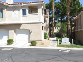 Property for sale at 251 South Green Valley Unit: 1214, Henderson,  Nevada 89015