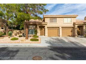 Property for sale at 2826 Cool Water Drive, Henderson,  Nevada 89074