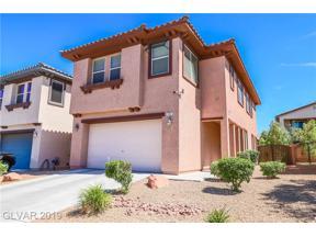 Property for sale at 123 Castle Course Avenue, Las Vegas,  Nevada 89148