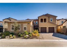 Property for sale at 4047 Villa Rafael Drive, Las Vegas,  Nevada 89141