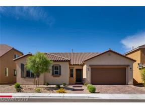 Property for sale at 5568 Silver Cascade Avenue, Las Vegas,  Nevada 89131