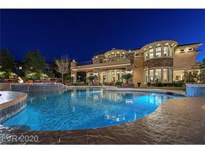 Property for sale at 1581 VILLA RICA Drive, Henderson,  Nevada 89052