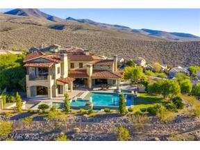 Property for sale at 2 Awbrey Court, Henderson,  Nevada 89052