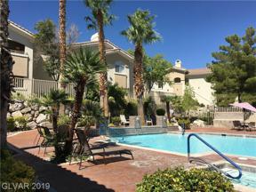 Property for sale at 10100 Jacob Place Unit: 203, Las Vegas,  Nevada 89144