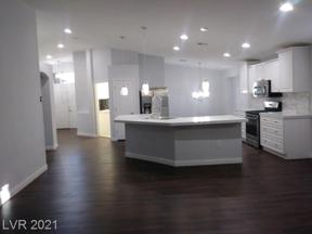 Property for sale at 11244 Playa Caribe Avenue, Las Vegas,  Nevada 89138