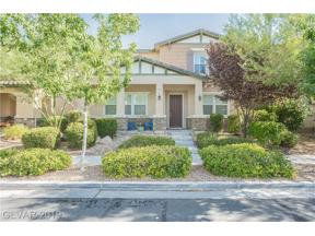 Property for sale at 3141 Monet Sunrise Avenue, Henderson,  Nevada 89044
