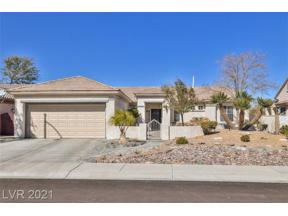 Property for sale at 1813 Tarrant City Street, Henderson,  Nevada 89052