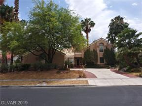 Property for sale at 2268 Buckingham Court, Henderson,  Nevada 89074