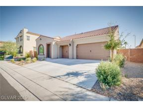 Property for sale at 6432 Towerstone Street, North Las Vegas,  Nevada 89084