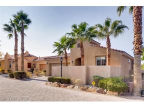 Property for sale at 65 Avenza Drive, Henderson,  Nevada 89011