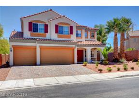 Property for sale at 776 Maranello Street, Henderson,  Nevada 89052