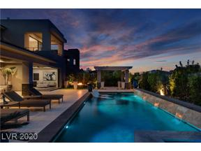Property for sale at 4208 Lapis Ridge, Las Vegas,  Nevada 89135