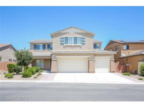 Property for sale at 1216 Alamosa Ridge Court, North Las Vegas,  Nevada 89084