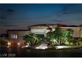 Property for sale at 29 Promontory Ridge Drive, Las Vegas,  Nevada 89135