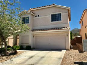 Property for sale at 1176 Cottonwood Ranch Court, Henderson,  Nevada 89052