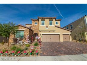 Property for sale at 3054 Villanelle Avenue, Henderson,  Nevada 89044