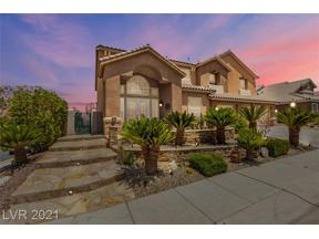 Property for sale at 3070 Via Del Corso, Henderson,  Nevada 89052