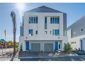 Property for sale at 2868 Orange Key Court 2, Las Vegas,  Nevada 89123