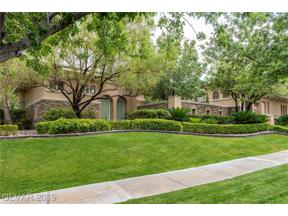 Property for sale at 10301 Summit Canyon Drive, Las Vegas,  Nevada 89144