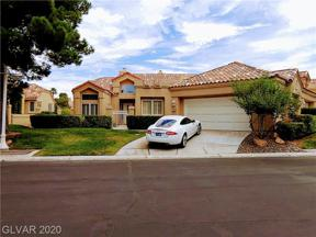 Property for sale at 8247 Round Hills Circle, Las Vegas,  Nevada 89113