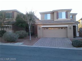 Property for sale at 2757 Drumlanrig Street, Henderson,  Nevada 89044