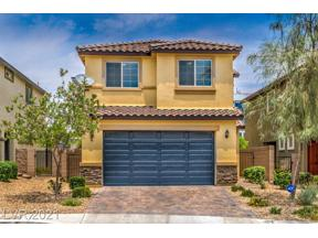 Property for sale at 9086 Drummer Bay Avenue, Las Vegas,  Nevada 89149