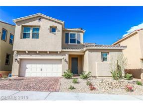 Property for sale at 9710 Treeline Run Avenue, Las Vegas,  Nevada 89166