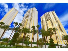 Property for sale at 125 Harmon Avenue 1002, Las Vegas,  Nevada 89109
