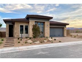 Property for sale at 12421 Skyracer Drive, Las Vegas,  Nevada 89138