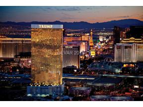 Property for sale at 2000 FASHION SHOW Drive 3816, Las Vegas,  Nevada 89109