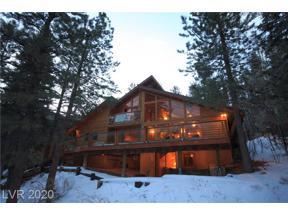 Property for sale at 349 Alpine Way, Mount Charleston,  Nevada 89124