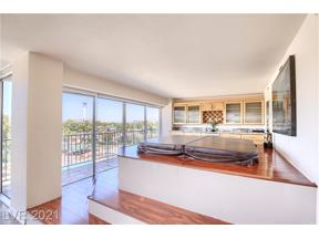 Property for sale at 3111 Bel Air Drive 6G, Las Vegas,  Nevada 89109