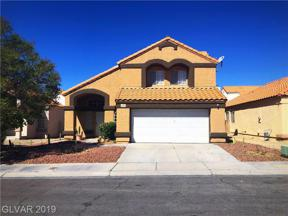Property for sale at 2745 Brienza Way, Las Vegas,  Nevada 89117
