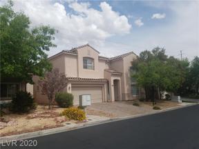 Property for sale at 452 CROCUS HILL Street, Las Vegas,  Nevada 89138