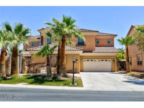 Property for sale at 10702 Tapestry Winds Street, Las Vegas,  Nevada 89141