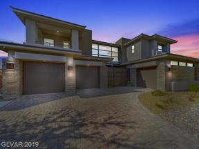 Property for sale at 98 Glade Hollow Drive, Las Vegas,  Nevada 89135