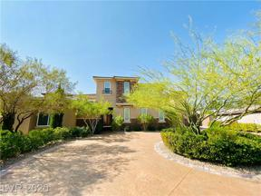 Property for sale at 1392 Quiet River Avenue, Henderson,  Nevada 89012
