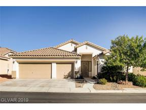 Property for sale at 4334 Libbiano Court, Las Vegas,  Nevada 89141