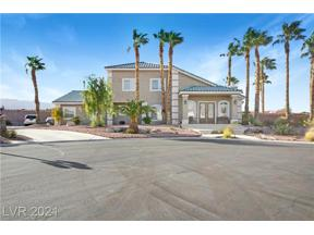 Property for sale at 5585 Bugsy Siegal Circle, Las Vegas,  Nevada 89149