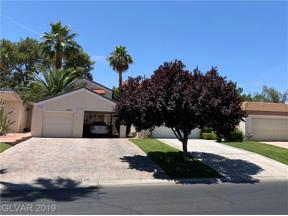 Property for sale at 2951 Bel Air Drive, Las Vegas,  Nevada 89109