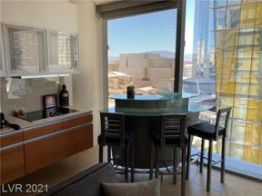 Property for sale at 3722 Las Vegas Boulevard 810, Las Vegas,  Nevada 89158