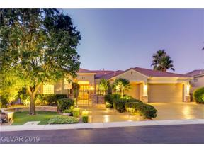 Property for sale at 2834 Forest Grove Drive, Henderson,  Nevada 89052