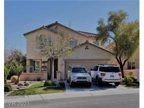 Property for sale at 572 Lacabana Beach Drive, Las Vegas,  Nevada 89138