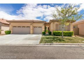 Property for sale at 10780 Villa Torre Street, Las Vegas,  Nevada 89141