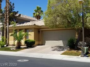 Property for sale at 172 Sandy Bunker Lane, Las Vegas,  Nevada 89148