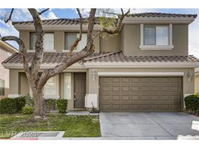 Property for sale at 261 Lenape Heights Avenue, Las Vegas,  Nevada 89148