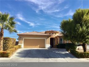 Property for sale at 4712 Jadewood Street, Las Vegas,  Nevada 89129