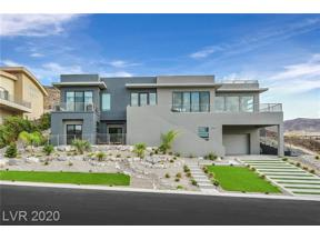 Property for sale at 1733 Tangiers Drive, Henderson,  Nevada 89012